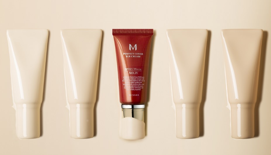 Missha Perfect Cover BB Cream SPF 42